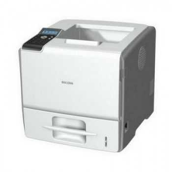 Imprimanta laser A4 Ricoh SP5210DN