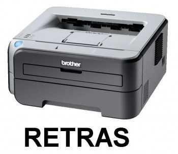 Imprimanta laser Brother HL-2140