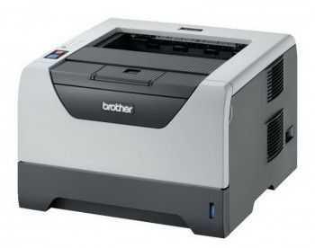 Imprimanta laser Brother HL-5340D