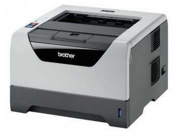 Imprimanta laser Brother HL-5350DN