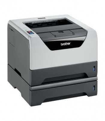 Imprimanta laser Brother HL-5350DNLT