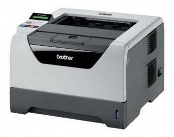 Imprimanta laser Brother HL-5380DN