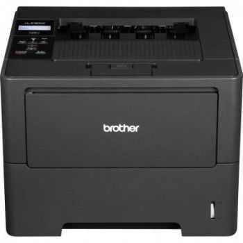 Imprimanta laser Brother HL6180DW