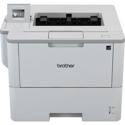 Imprimanta Laser Brother HLL6400DW