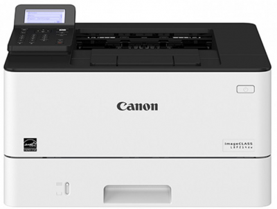 Imprimanta laser Canon i-Sensys LBP214dw