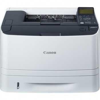 Imprimanta laser Canon i-SENSYS LBP6670DN