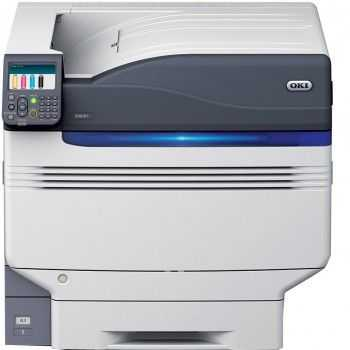 Imprimanta Laser Color A3 Oki C911dn