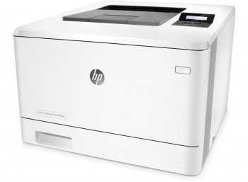 Imprimanta HP Color LaserJet Pro 400 M452dn