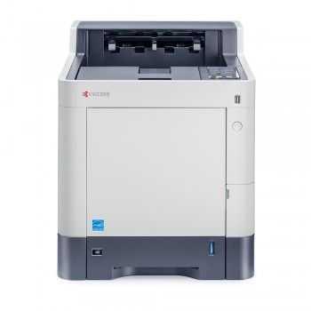Imprimanta laser color A4 Kyocera ECOSYS P7040cdn