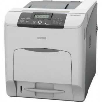 Imprimanta laser color A4 Ricoh Aficio SPC430DN