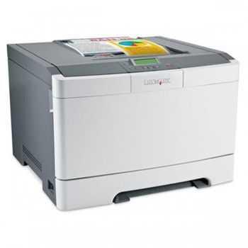 Imprimanta laser color Lexmark C543dn