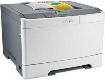 Imprimanta laser color Lexmark C544dn