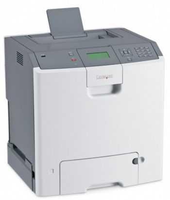 Imprimanta laser color Lexmark C734dn