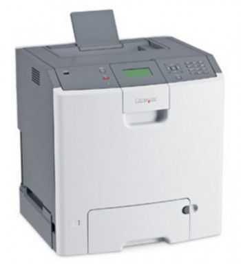 Imprimanta laser color Lexmark C734dw