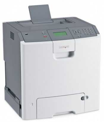 Imprimanta laser color Lexmark C734n