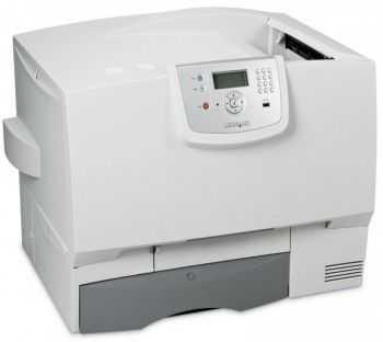 Imprimanta laser color Lexmark C782n