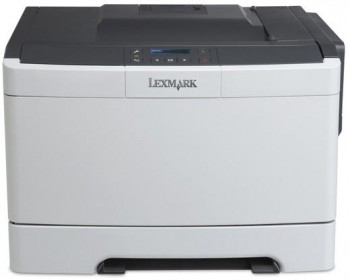 Imprimanta Laser Color Lexmark CS317dn
