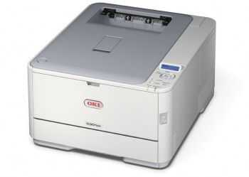 Imprimanta laser color OKI C301DN