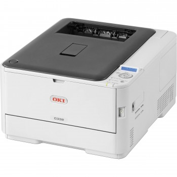 Imprimanta Laser Color Oki C332dnw