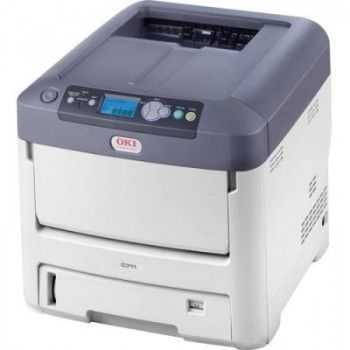 Imprimanta laser color Oki C711n