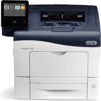Imprimanta laser color VersaLink C400DN