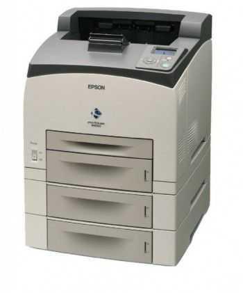 Imprimanta laser Epson AcuLaser M4000DTN