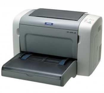 Imprimanta laser Epson EPL-6200