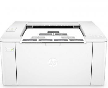 Imprimanta Laser HP laserjet pro M102A