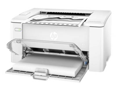 Imprimanta Laser HP Laserjet pro M102W