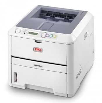 Imprimanta laser/led Oki B440dn