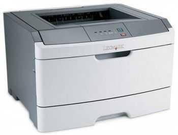 Imprimanta laser Lexmark E260DN