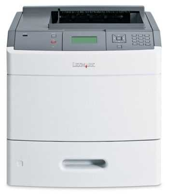 Imprimanta laser Lexmark T652dn