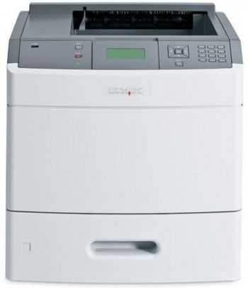 Imprimanta laser Lexmark T654dn