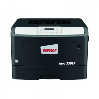 Imprimanta Laser Mono A4 Develop Ineo 3301P