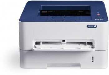 Imprimanta laser A4 Xerox Phaser 3052