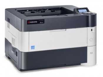 Imprimanta laser A3 Kyocera Ecosys P4040DN