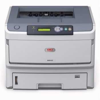 Imprimanta Laser A3 Oki B840dn
