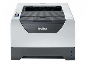 Imprimanta laser Brother HL5340DL
