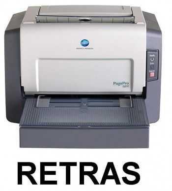 Imprimanta laser PagePro 1350E