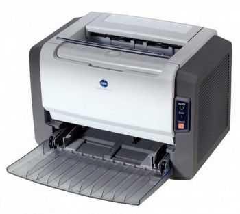 Imprimanta laser PagePro 1350W