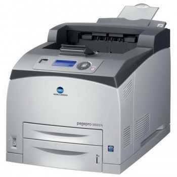 Imprimanta laser PagePro 5650EN-d