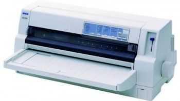 Imprimantă matricială Epson DLQ-3500
