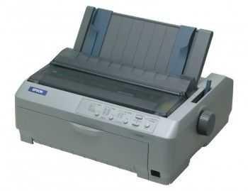 Imprimantă matricială Epson FX-890