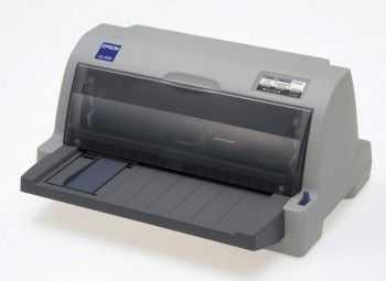 Imprimantă matricială Epson LQ-630