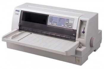 Imprimantă matricială Epson LQ-680 Pro