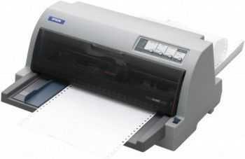Imprimantă matricială Epson LQ-690