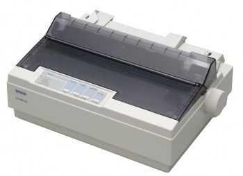 Imprimanta matriciala Epson LX-300+II