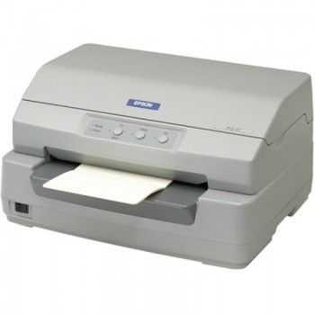 Imprimantă matricială Epson PLQ-20