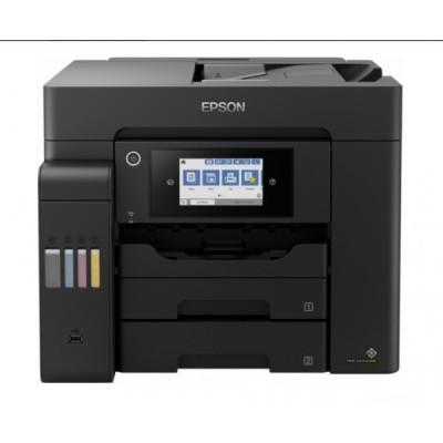Imprimanta Multifunctionala Inkjet Epson L6550