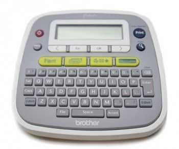 Imprimanta pentru etichete PTD200VP